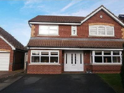 Coltsfoot Road, Hamilton, Leicester, Le5