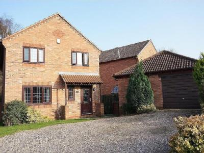 Glebe Field Drive, Wetherby, West Yorkshire, Ls22