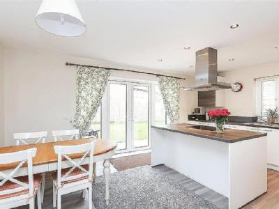 Augustan Road, Chesterton, Bicester, Oxfordshire, OX26