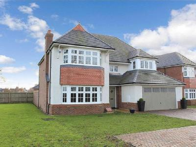 Queens Close, Countesthorpe, Leicester