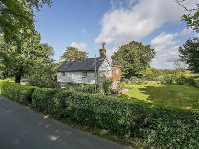 House for sale, Old Heathfield
