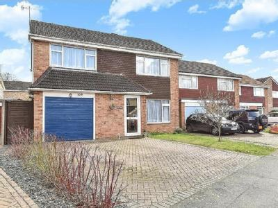 House for sale, Guildford - No Chain