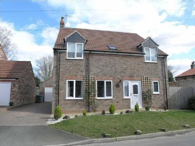 Howe Lane, Nafferton, East Yorkshire