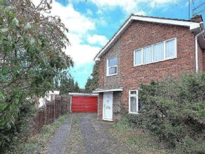 Beeches Road, Kidderminster, DY11