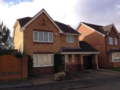 Mount Pleasant, Oadby, Leicester, Leicestershire, Le2