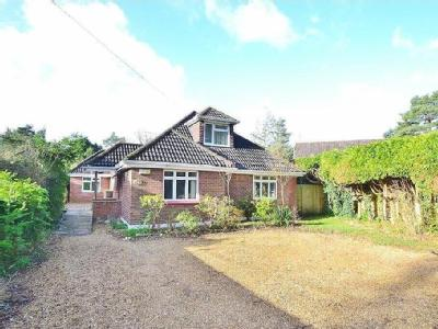 House for sale, West Moors - No Chain