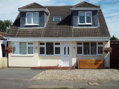 Lowland Avenue, Leicester Forest East, Leicester, Leicestershire, Le3