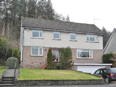 Kirkland Avenue, Blanefield, Stirlingshire, G63