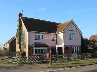House for sale, Boxted, Co4