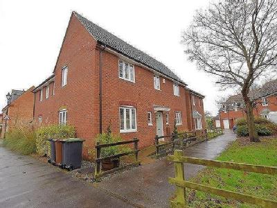 Tall Pines Road, Witham St Hughs, Lincoln