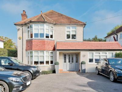 Cheam Road, East Ewell Surrey KT17