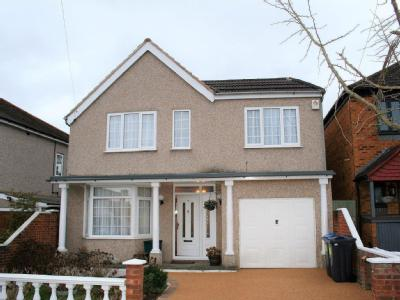 Milner Road, Morden SM4 - Detached