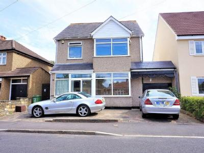 Mount Road, Bexleyheath DA6