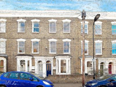 Queen Anne Road, South Hackney E9