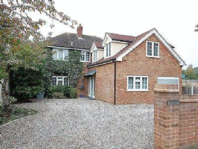Rectory Fields, Rectory Road, Orsett, Grays RM16