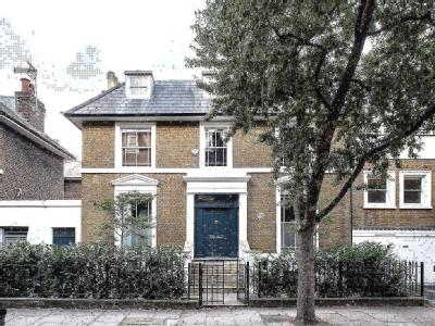 Thornhill Road, London N1 - En Suite