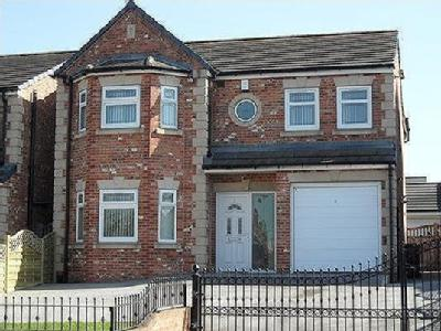 2 The Squires Rest, Higham Common Road, Barnsley, S75