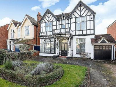 House to let, New Malden - Reception