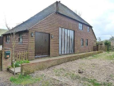 House to let, Ruckinge, TN26 - Garden