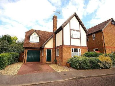 Froden Close, Billericay, Essex, CM11