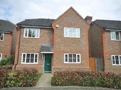 Knights Close, WEST MOLESEY, Surrey