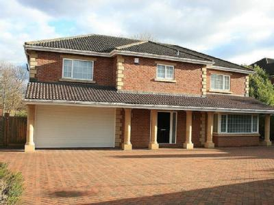 Willow Way, Darras Hall, Ponteland, Newcastle upon Tyne, NE20