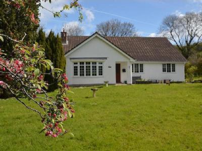 Millrace Cottage, Llancarfan, Vale of Glamorgan, CF62