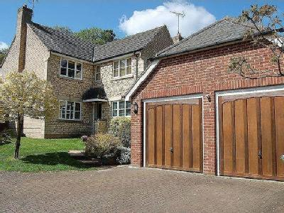 Hillstone Court, Stanwick - Detached