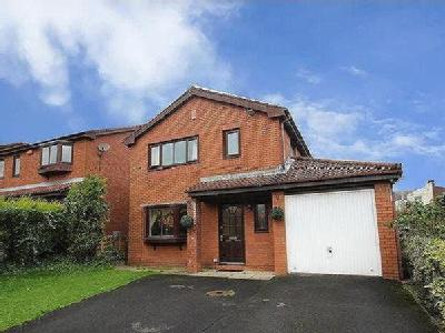 Upper Passmonds Grove, Passmonds, Rochdale OL11