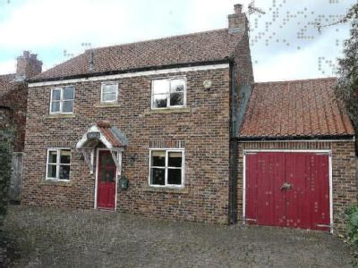 Bagby, Thirsk, YO7 - Detached, Garden