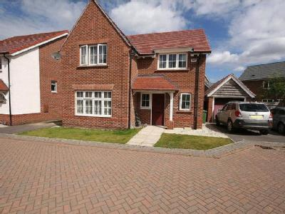Spall Close, Scartho Top, DN33