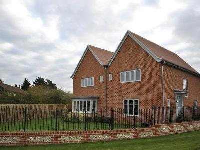 Fishers Drive, Risby - Detached