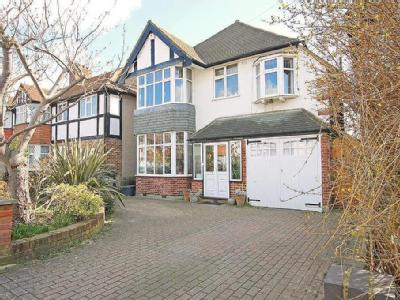 Romney Road, New Malden, Surrey, Kt3