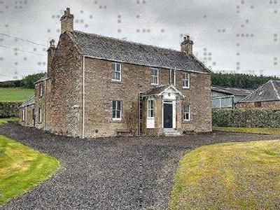 Kirkton Of Collace, Kinrossie, Collace, Perth, Ph2