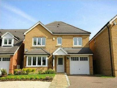 Pascal Crescent, Shinfield, Reading