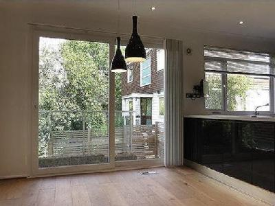 Great Brownings, London SE21 - Garden