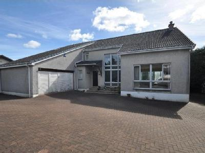Kirkview House, 20 Kirkview Crescent, Newton Mearns, G77