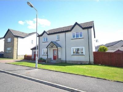 9 Langholm View, Ochiltree, KA18