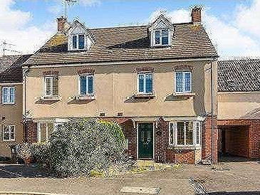 Clermont Close, Patchway, Bristol, BS34