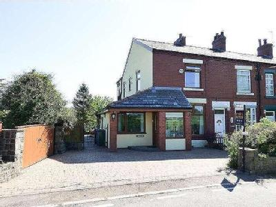Alt Hill, Ashton-under-lyne, OL6