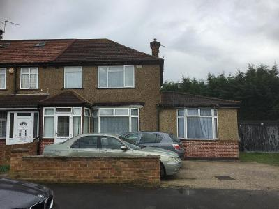 Raleigh Road, Southall, Middx UB2