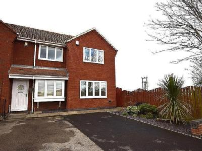 Springwell Village - Not Cash Only