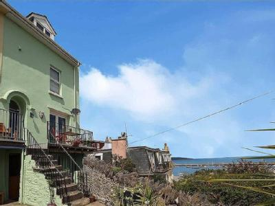 North Furzeham Road, Harbour Area, Brixham, TQ5