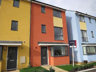 Willowherb Road, Lyde Green, Emersons Green, Bristol, BS16