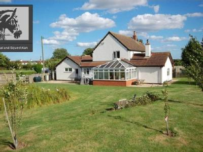 Property for sale, Withern - Garden