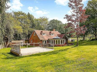 Linwood, Ringwood, Hampshire, BH24