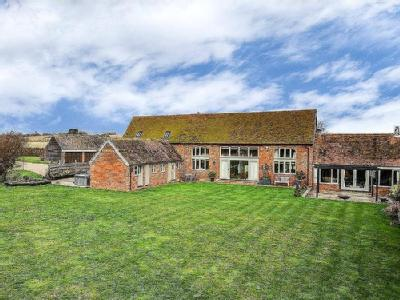 Willow Bank Barn, Little Comberton, Pershore, Worcestershire, WR10