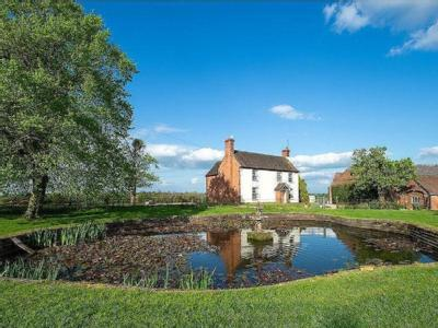 Elmley Lovett, Droitwich, Worcestershire, WR9