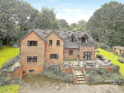 Birch Bank, Shatterford, Bewdley, DY12