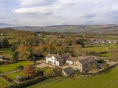 West Witton, Leyburn, North Yorkshire, DL8